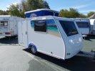 achat caravane Silver Mini Silver 290