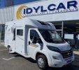 achat camping-car Bavaria T 626 D