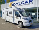 achat camping-car Bavaria T 716 P
