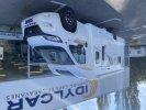 Occasion Bavaria T 726 Fc Nomade vendu par ALPES PROVENCE CAMPING CARS