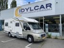 achat camping-car Mc Louis Mc4 63