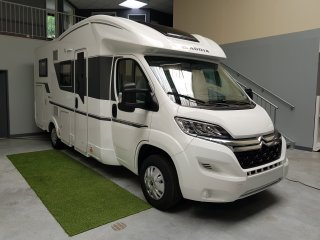 Adria Matrix Axess 600 Sl