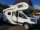 Camping-Car Benimar Sport 340 Up Neuf