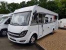 achat camping-car Burstner Lyseo I 734 G