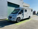 Hymer exsis t474 finition crossover