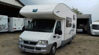 Mc Louis Camping Car