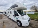 Camping-Car Chausson Welcome 17 Occasion