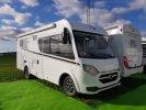 Neuf Carado I 338 vendu par MDM CAMPING CAR