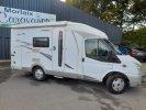 Occasion Hobby Van 500 vendu par MORLAIX CARAVANES