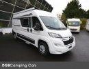achat camping-car Elios Van 59 Family