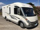 achat camping-car Carthago Chic C-Line 4.2