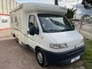 achat camping-car Chausson Welcome 70