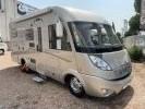 achat camping-car Hymer B 514 Sl Gold Edition