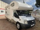 achat camping-car Vilamobil Athenia 365