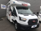 achat camping-car Challenger 250