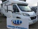 achat camping-car Florium 73 Ctc
