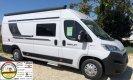 Neuf Benimar Benivan 190 Up vendu par OLERON CARAVANES CAMPING CARS