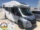 Neuf Benimar Mileo 261 vendu par OLERON CARAVANES CAMPING CARS