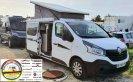 achat camping-car Font Vendome Auto Camp