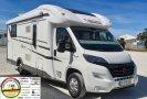 achat camping-car Mobilvetta K Silver 58