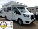 Neuf Roller Team Kronos 230 Tl Plus vendu par OLERON CARAVANES CAMPING CARS