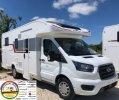 achat camping-car Roller Team Kronos 265 Tl