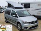 Camping-Car Volkswagen Caddy Beach Neuf