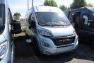 Neuf Carthago Van 600 Db vendu par V17 LA ROCHELLE