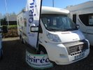 achat camping-car Chausson Welcome 74
