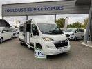 achat camping-car Elios Van 59t