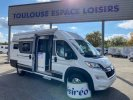 achat camping-car Elios van 63 Lb