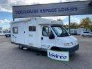 Occasion Eriba Ft 620 vendu par LOISIREO FENOUILLET