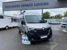 Neuf Font Vendome Master Van Xs vendu par LOISIREO FENOUILLET