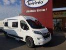 achat camping-car Possl Summit 600