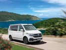 achat camping-car Westfalia Kepler Five