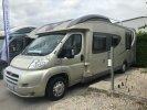 achat camping-car Burstner Ixeo Plus IT 724