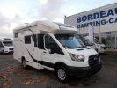 achat camping-car Benimar Tessoro 440 Up