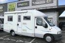 achat camping-car Autostar Amical 4