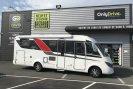 achat camping-car Burstner Aviano I 728 G