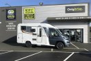 Occasion Burstner Travel Van T 590 G vendu par CAMPING CAR DAVID