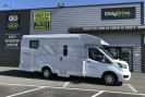 achat camping-car CI Manoa 61 Xt