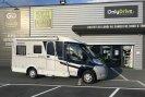 Occasion Dethleffs Globebus T 1 vendu par CAMPING CAR DAVID