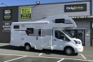 achat camping-car Roller Team Kronos 279 M