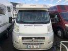 achat camping-car CI Spaceline 146 Spl