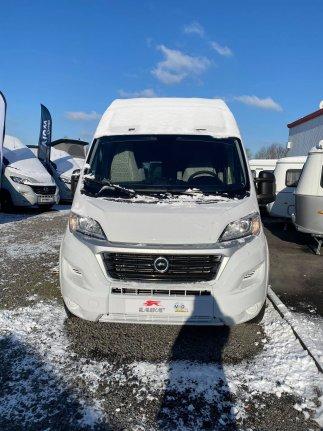 Neuf Laika Kosmo Van 5.4 vendu par MULTI LOISIRS DISTRIBUTION 59