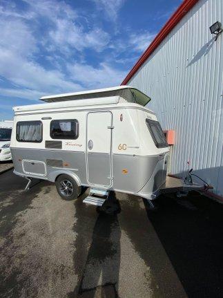 Neuf Eriba Triton 430 vendu par MULTI LOISIRS DISTRIBUTION 59
