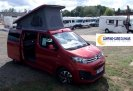 achat camping-car Campster Tourmaline