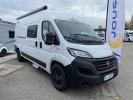 achat camping-car Challenger V 114 M Start Edition