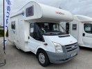 achat camping-car CI 599