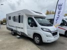 achat camping-car Giottiline T 34
